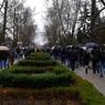 Участники несанкционированной акции в Краснодаре пожаловались на провокаторов