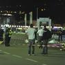 Имя водителя грузовика, совершившего  теракт в Ницце, - Мохамед Лахуаедж Бухлель