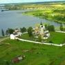 Епархия Вологодской области вооружилась квадрокоптерами