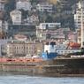 К арестованному с российскими моряками судну подошла береговая охрана Турции
