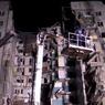 Число погибших при обрушении дома в Магнитогорске достигло 23 человек