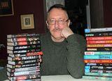 Создатель культового «Бумера» завершил новый роман в жанре шпионского детектива