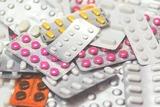 Власти Украины запретили среди прочих более 40 российских препаратов