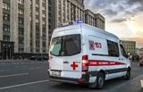 Более часа пожилой женщине  пришлось ждать помощи медиков на асфальте в Перми
