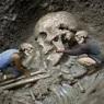 Археологи обнаружили в Китае останки древних людей-великанов