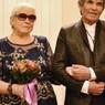 Лидия Федосеева-Шукшина о том как вдруг Бари Алибасов стал ей мужем