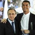 Стала известна причина ухода Криштиану Роналду из «Реала»