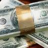 Минфин закупит валюты на рекордную сумму
