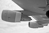 Самолёт с разрушенным фюзеляжем приземлился в Москве