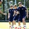 Капелло объявил расширенный состав сборной России на матч с Черногорией
