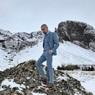 Российские звёзды не оставили без внимания майский снег