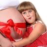 Австралийская пара ждет рождения ребенка с двумя лицами