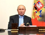 Путин поддержал идею закона о чувствах верующих на уровне ООН
