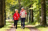 Названо оптимальное количество шагов в день для долголетия
