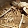 Молодой биолог собрал коллекцию человеческих костей в своей квартире