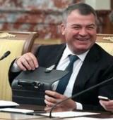Парламентского расследования по делу Сердюкова ждать не стоит