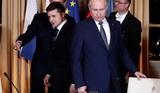Зеленский назвал сроки выхода Киева из переговоров по Донбассу