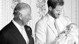 Чарльз отказал сыну принца Гарри в королевском титуле
