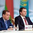 Медведев рассказал об условиях сохранения транзита газа через Украину