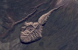 Ученый рассказал, почему расширяются «врата ада» в Восточной Сибири