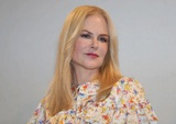 Николь Кидман в 52 года готовится стать матерью