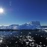 Льды Антарктики перевешивают льды Арктики (ФОТО, ВИДЕО)