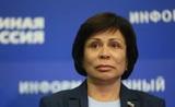 Роднина прокомментировала воссоединение Медведевой с Тутберидзе