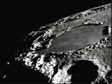 Исследователи приоткрыли тайну кратеров на темной стороне Луны