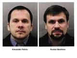 Путин заявил, что подозреваемые по делу Скрипалей известны властям России
