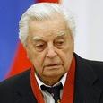 Театральный режиссер Юрий Любимов справляет 96 день рождения