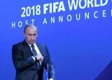 Путин: ЧМ-2018 позволит раскрыться многим российским городам