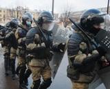 МВД назвало число уголовных дел после несогласованных акций