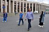 Мэр Москвы запретил массовые мероприятия, и связал указ с мерами по борьбе с коронавирусом