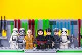 Не стало создателя фигурки подвижного человечка в конструкторе Lego