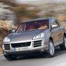 В Подмосковье у налоговика угнали Porsche Cayenne за три млн руб