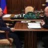 Путин подписал указы о назначении Мишустина и Медведева