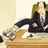 Минюст предложил приравнять поощрение близких родственников чиновника к взятке