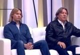 Сын Юрия Лозы высказал мнение о Киркорове и Гнойном, выбыв из телеконкурса