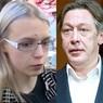 Актер Михаил Ефремов представил публике свою 15-летнюю скромницу-дочь