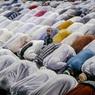 Российские мусульмане отправились в хадж