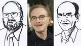 Объявлены имена лауреатов Нобелевской премии по медицине