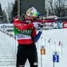 Биатлон: Йоханнес Бё уверенно победил в спринте