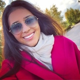 Дочь миллиардера Зияра Манасира Диана вышла замуж