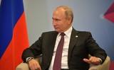 Песков рассказал о встречах Путина на саммите G20