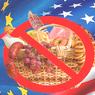 Россельхознадзор за неделю уничтожил 85 тонн неположенных россиянам продуктов