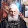 Лишённый сана мятежный схиигумен Сергий отказался покидать монастырь