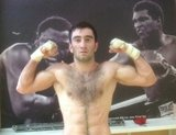Российский боксер Гассиев одержал 18-ю победу
