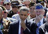 Онищенко посоветовал Обаме «жевать семечки» вместо жвачки