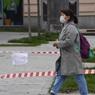 Попова: ситуация стабилизируется, но маски носить придётся ещё месяц-два