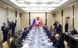 Путин поручил нарастить долю современного вооружения в армии до 70%